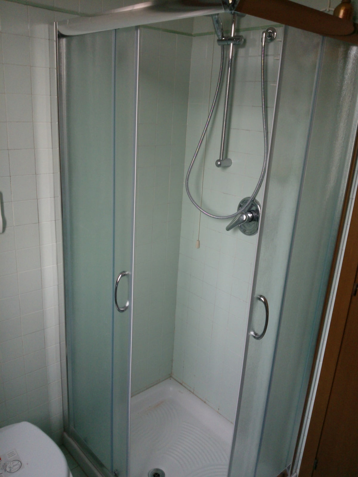 doccia / bathroom shower