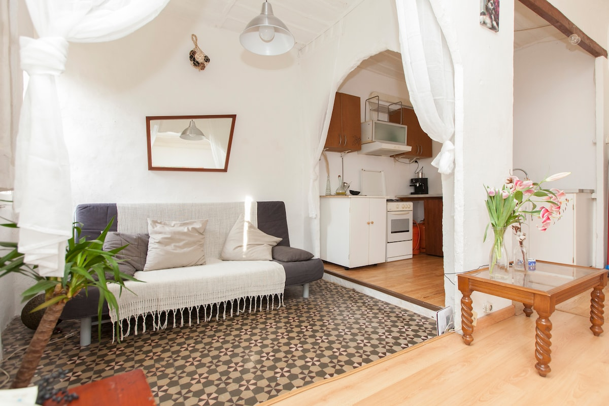Apartment in the heart of Born