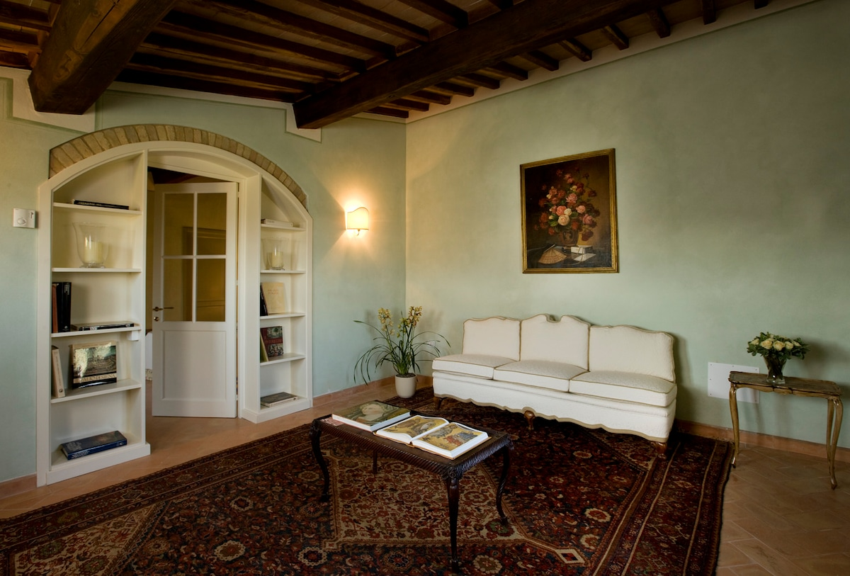 "Country House ""Il Castagno"" Siena"