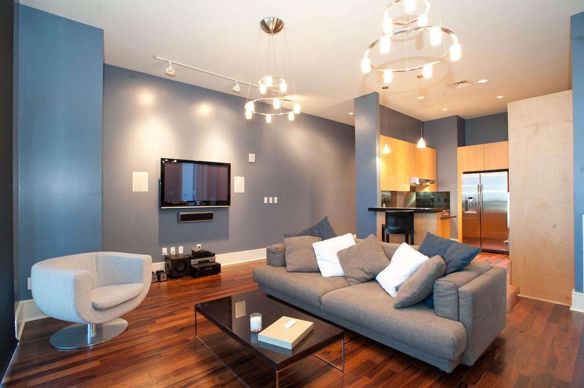 Austin Sky Suite - Downtown Luxury