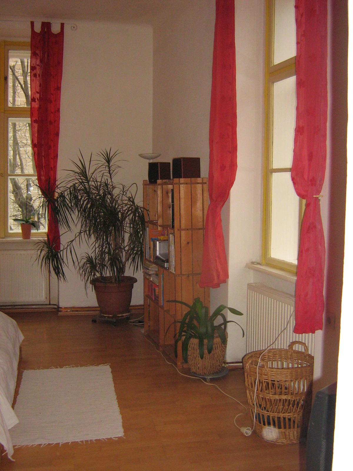 Zimmer im Zentrum von Baden
