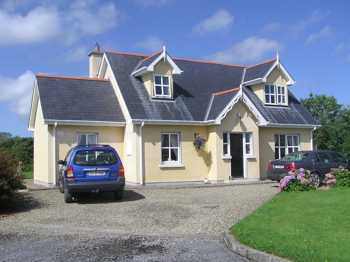 Wild Atlantic Way Cottage, Co Clare