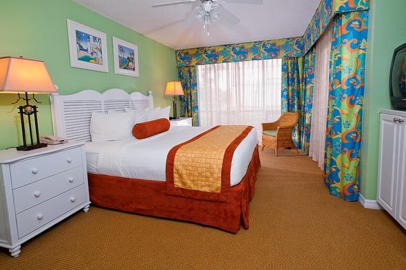 Variety Florida Resorts