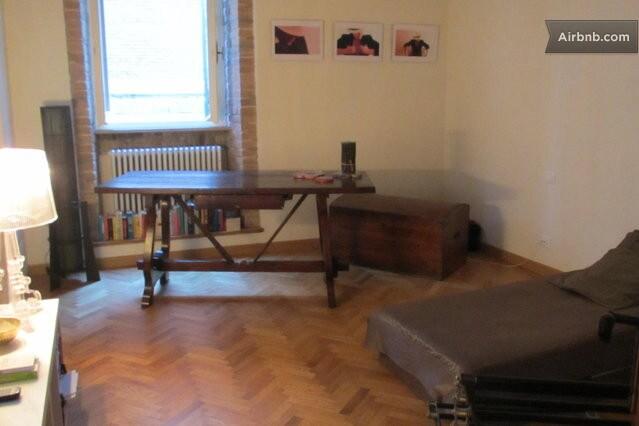 Camera degli ospiti - Guest room
