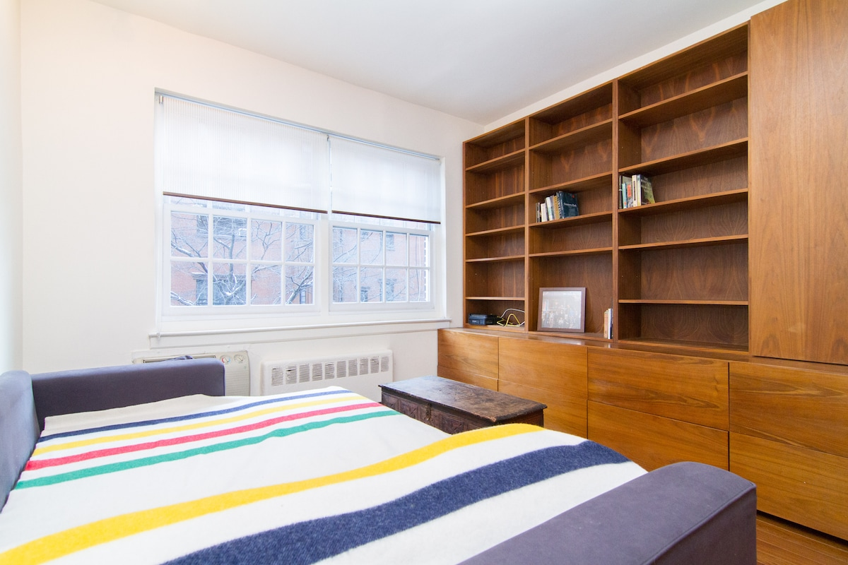 Perfect Gramercy Studio on The Park