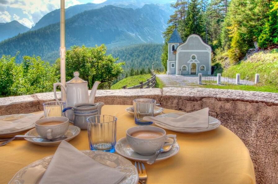 AlpenRetreat, Tyrol,  - Blue Suite