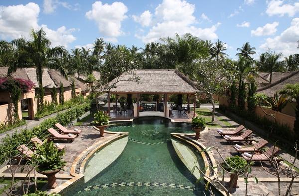 Furama Villas - Deluxe Pool Villa