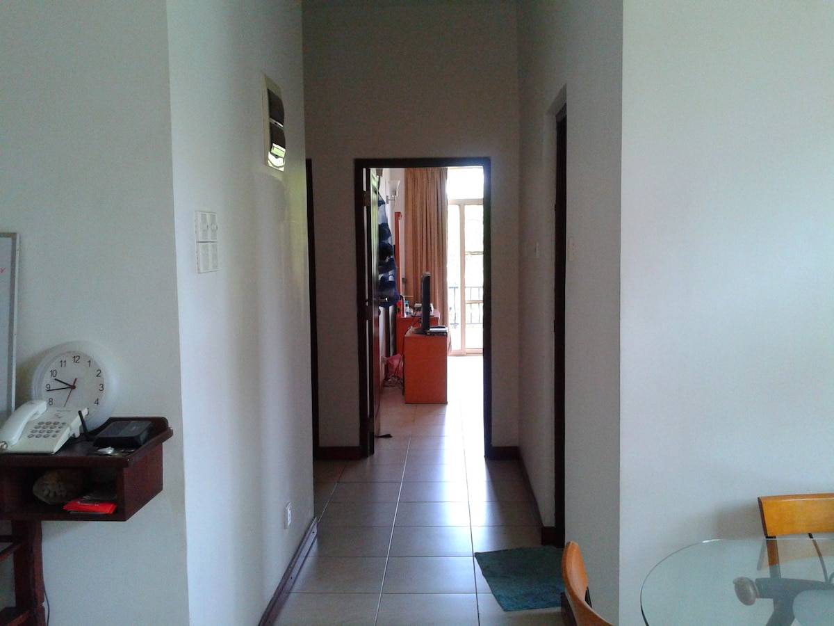 Colombo city apartment