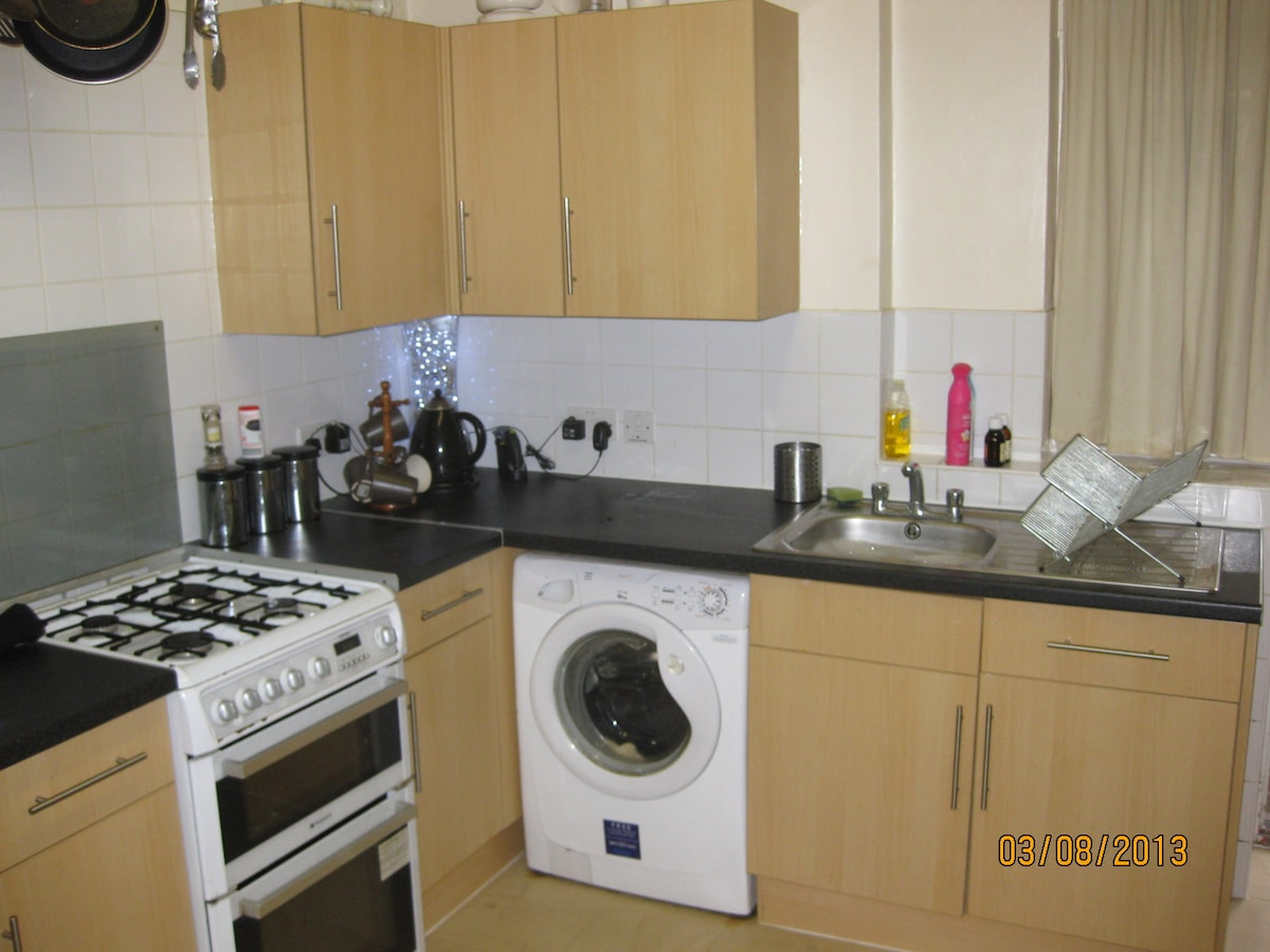 Dble, room in the heart of Brixton