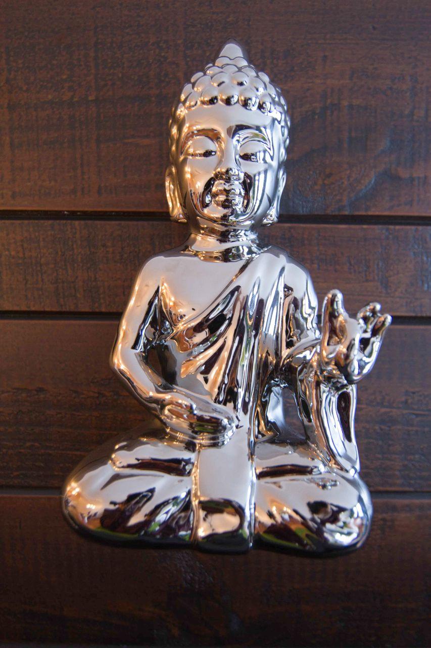 """THE BUDDHA"" PLATEAU MONT-ROYAL av."