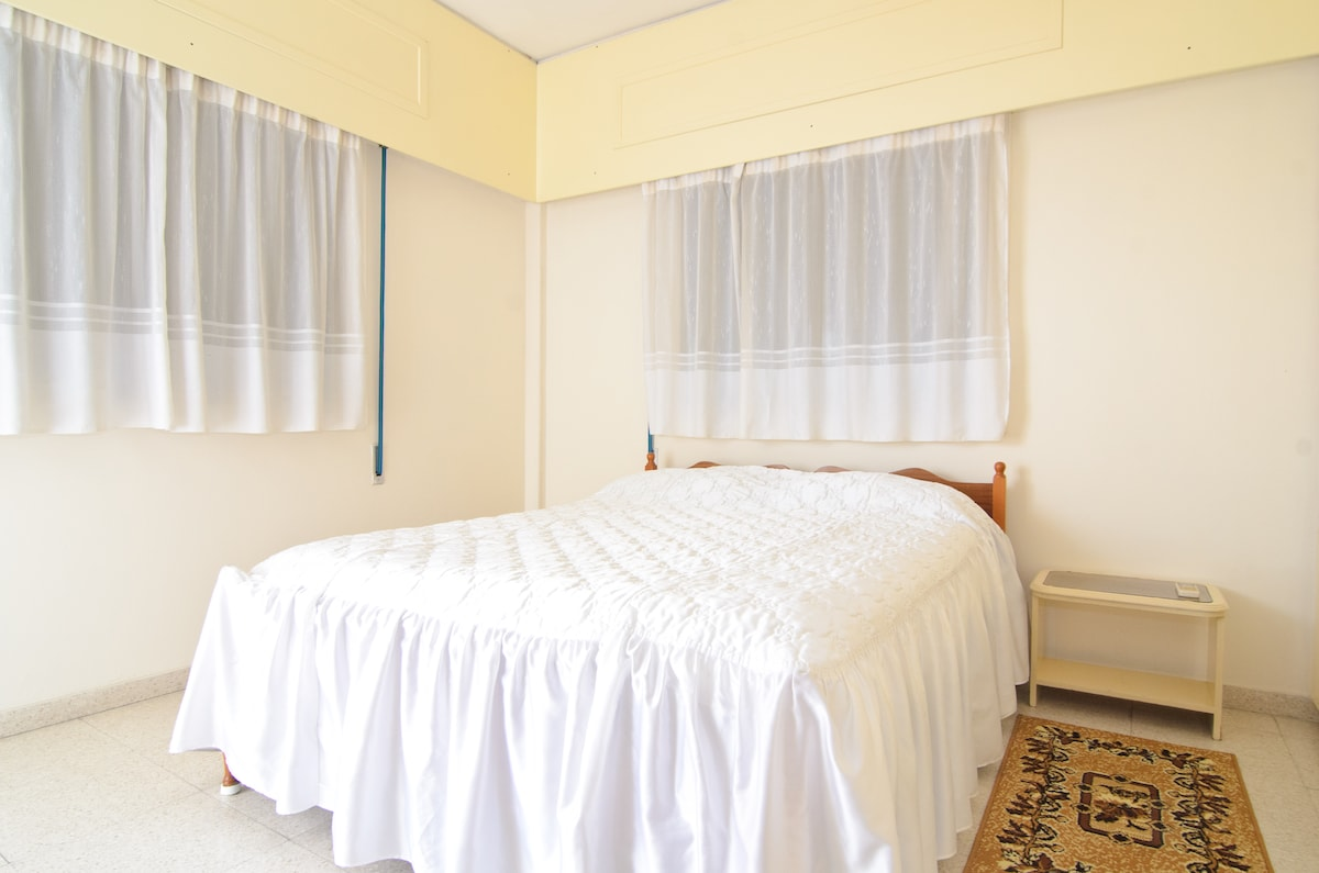 3 Bedroom Spacious Apartment