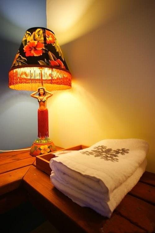 Sea View Room for 2-p ( Lanai room ) 面海2人房 ( 拉奈房)