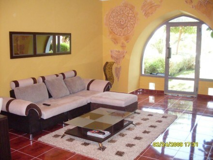 YOUR HOLIDAY IN VILLA EXCLUSIVE