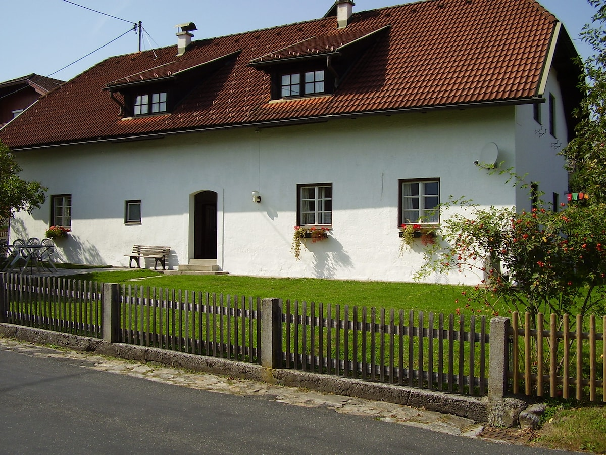 Landhaus Watzko Faakersee