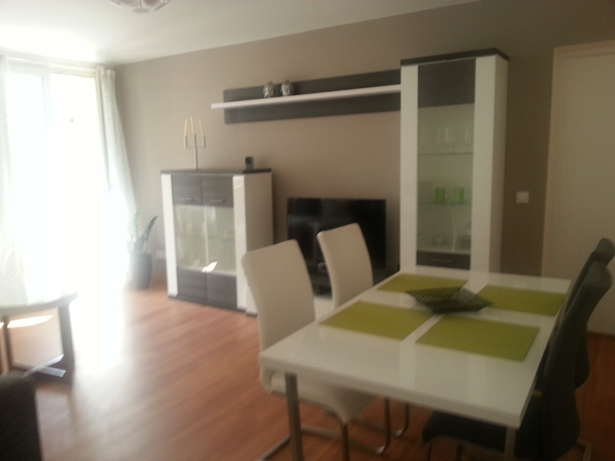 1 1/2 bedroom flat in Muc-Neuhausen