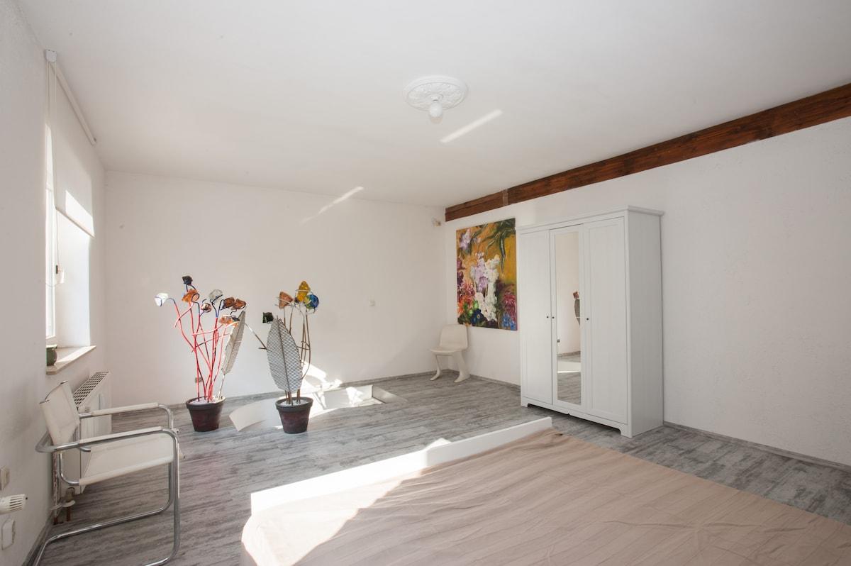 Studio - Potsdam (5min from center)