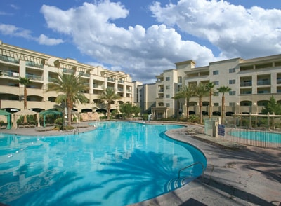 2-Bedroom Timeshare Las Vegas Blvd