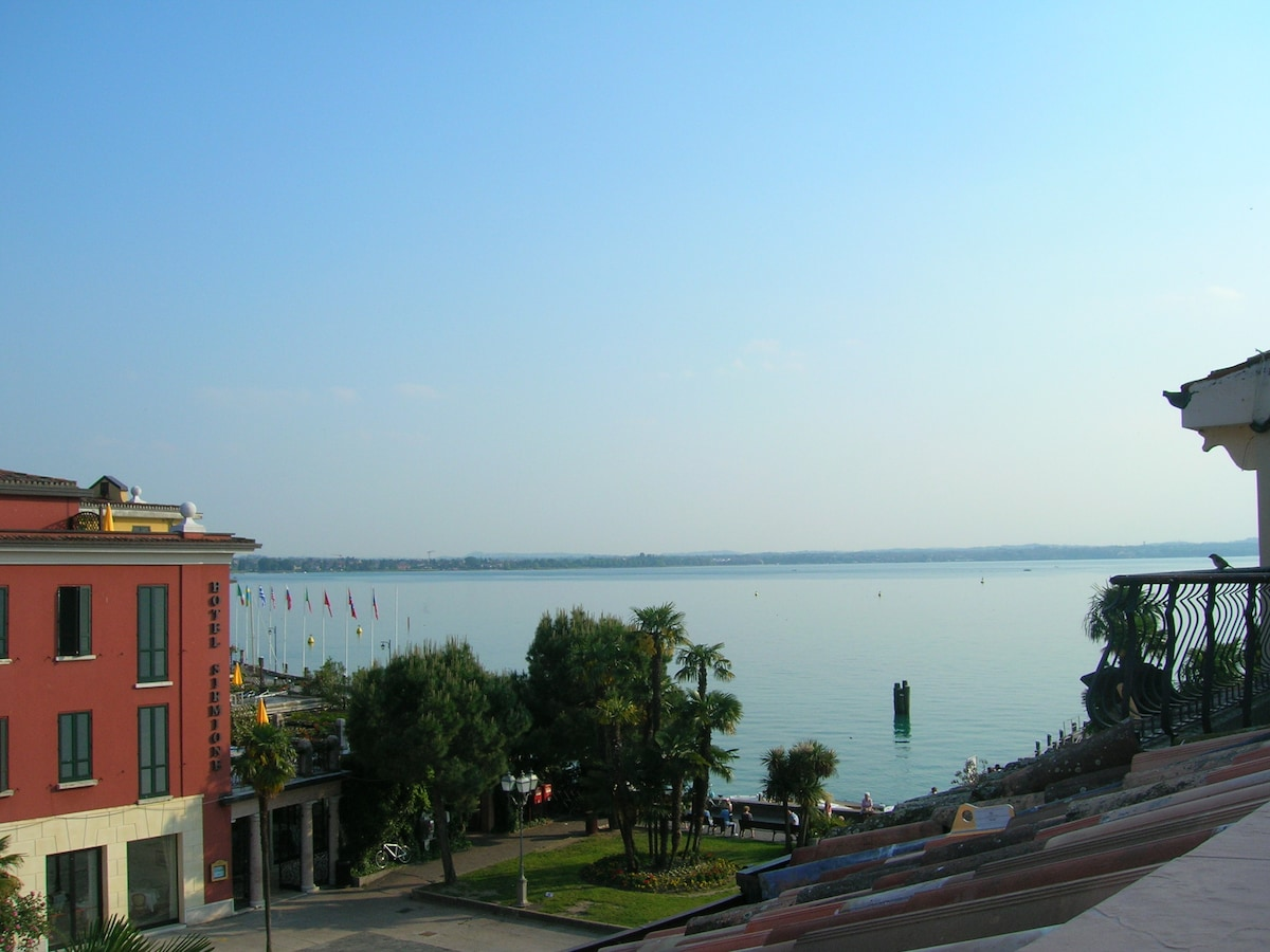 Le Rêve B&B- Sirmione City Center
