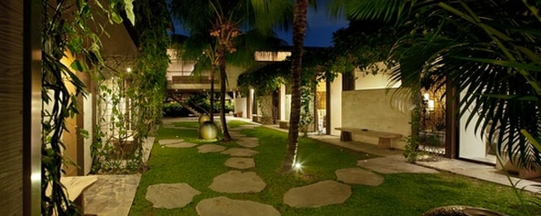 Garden of Clio Apartment