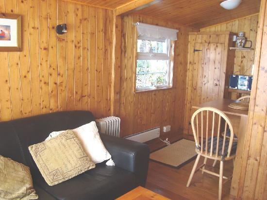 Self Catering Rustic Cabin