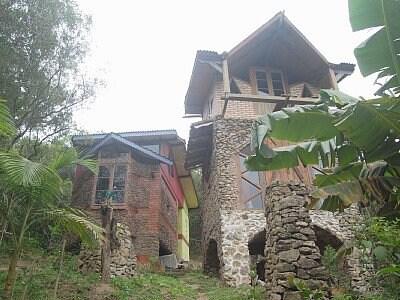 Alugo casa,Loft em meio a natureza