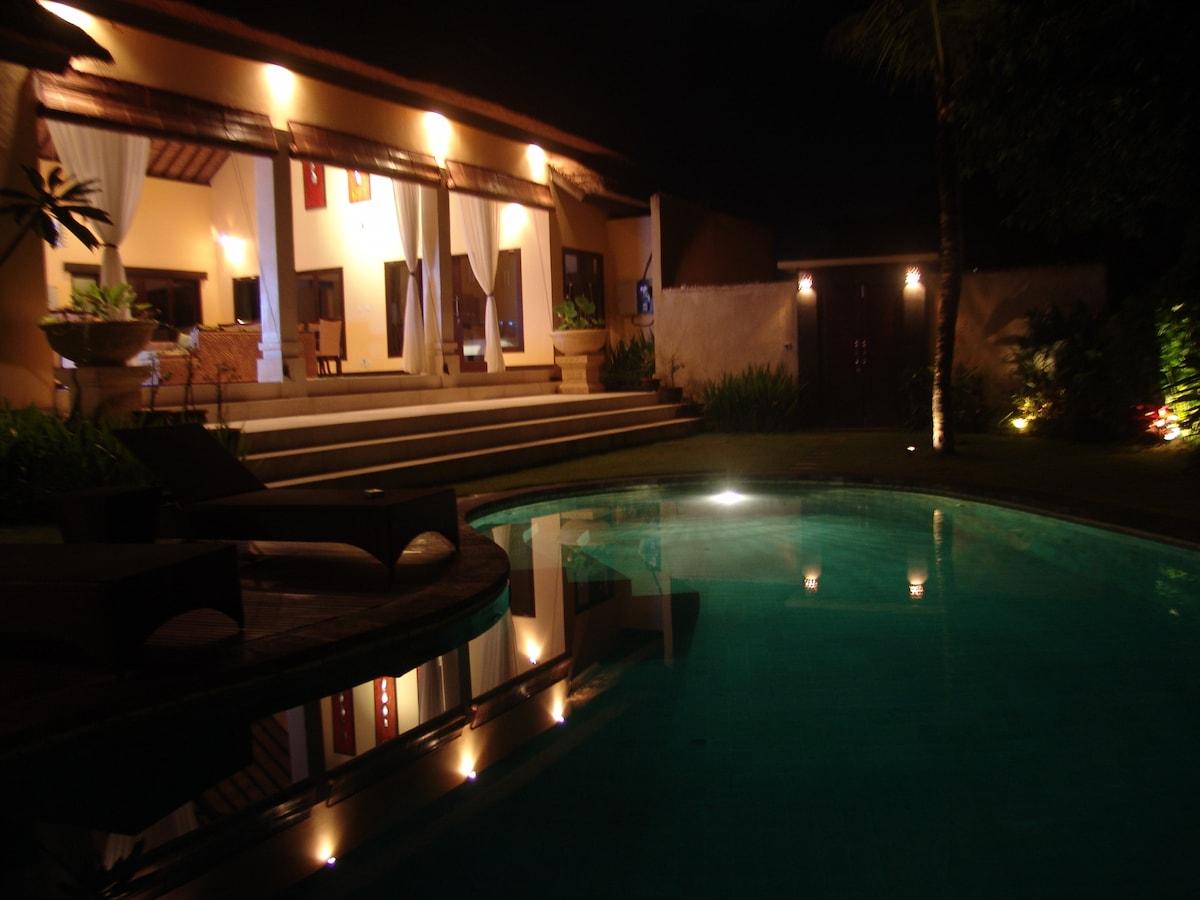 Villa 3 bedrooms ungasan/Jimbaran