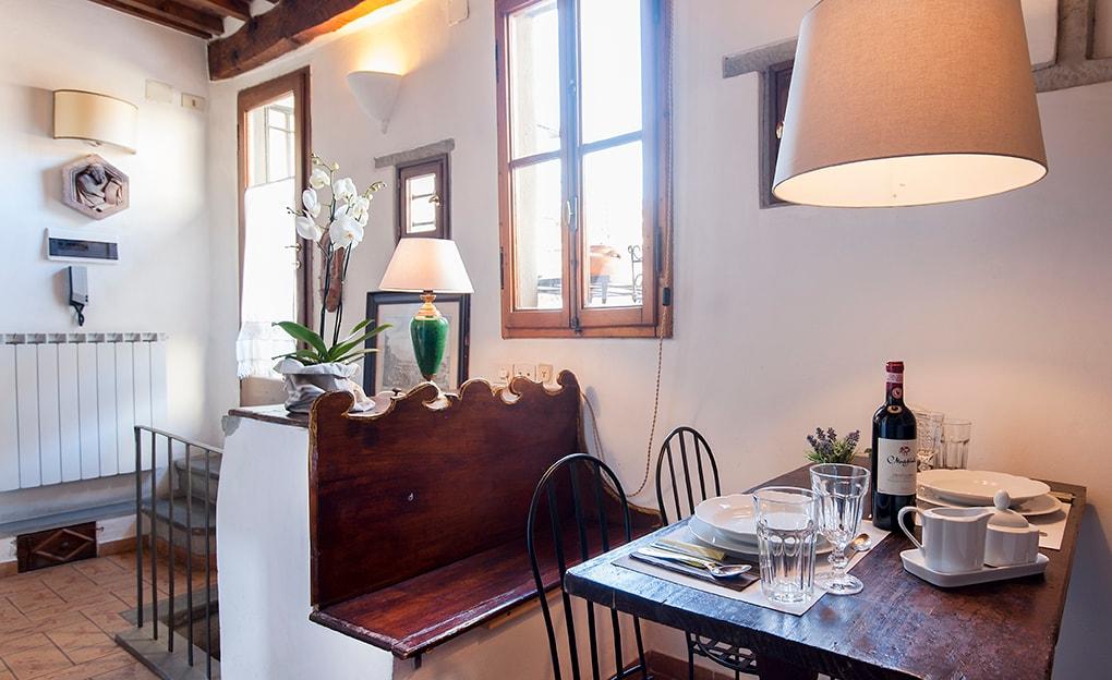 tavolo da pranzo - dinner table