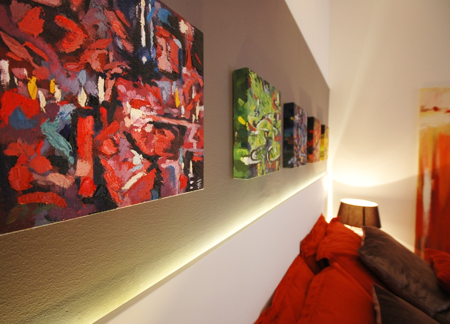 VENICE ART DESIGN LUXURY B&B