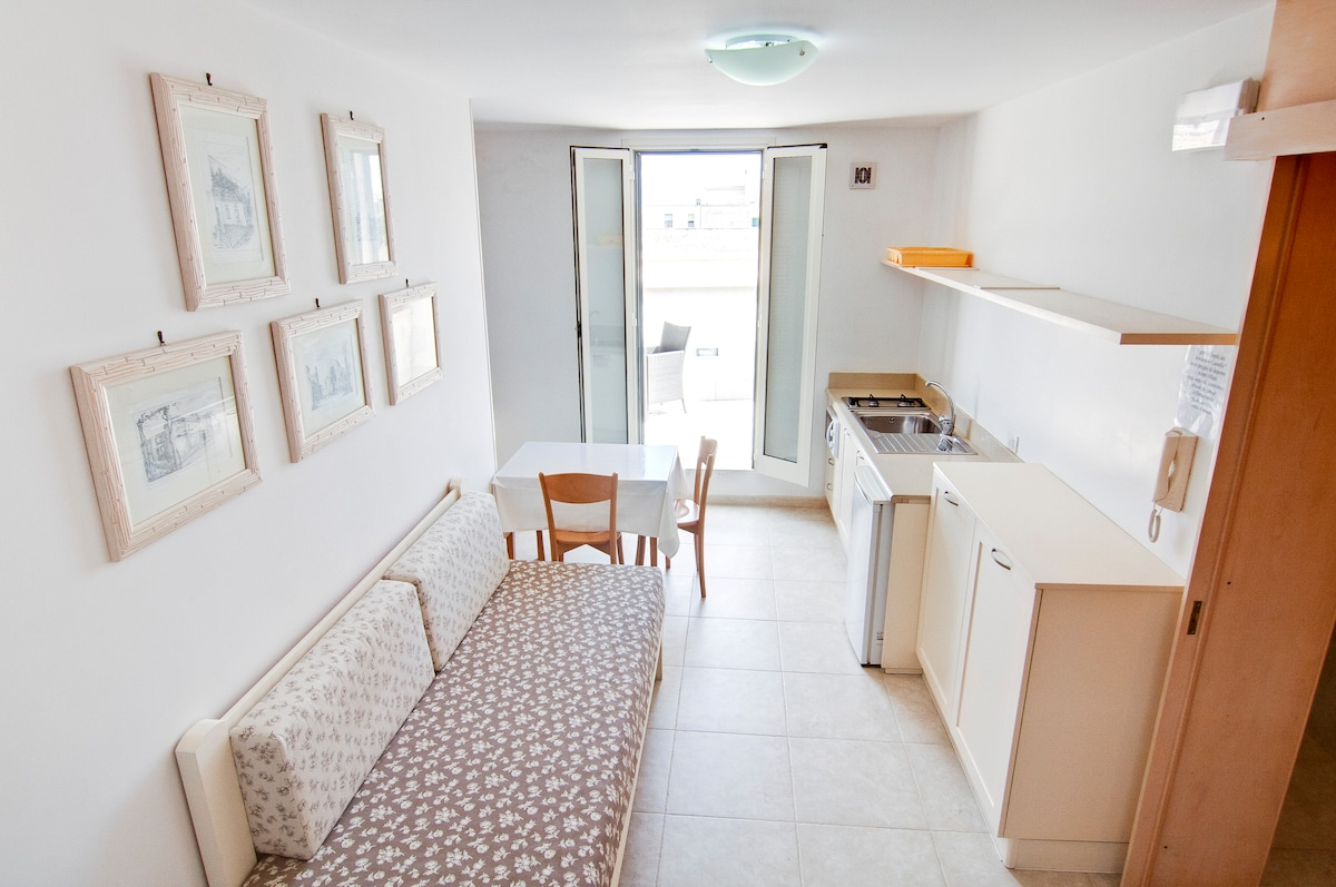 Apartment n.7 Otranto Salento