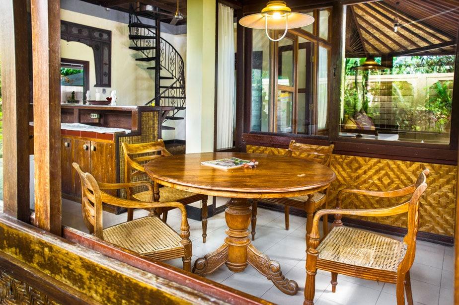 Payogan Homestay - Villa