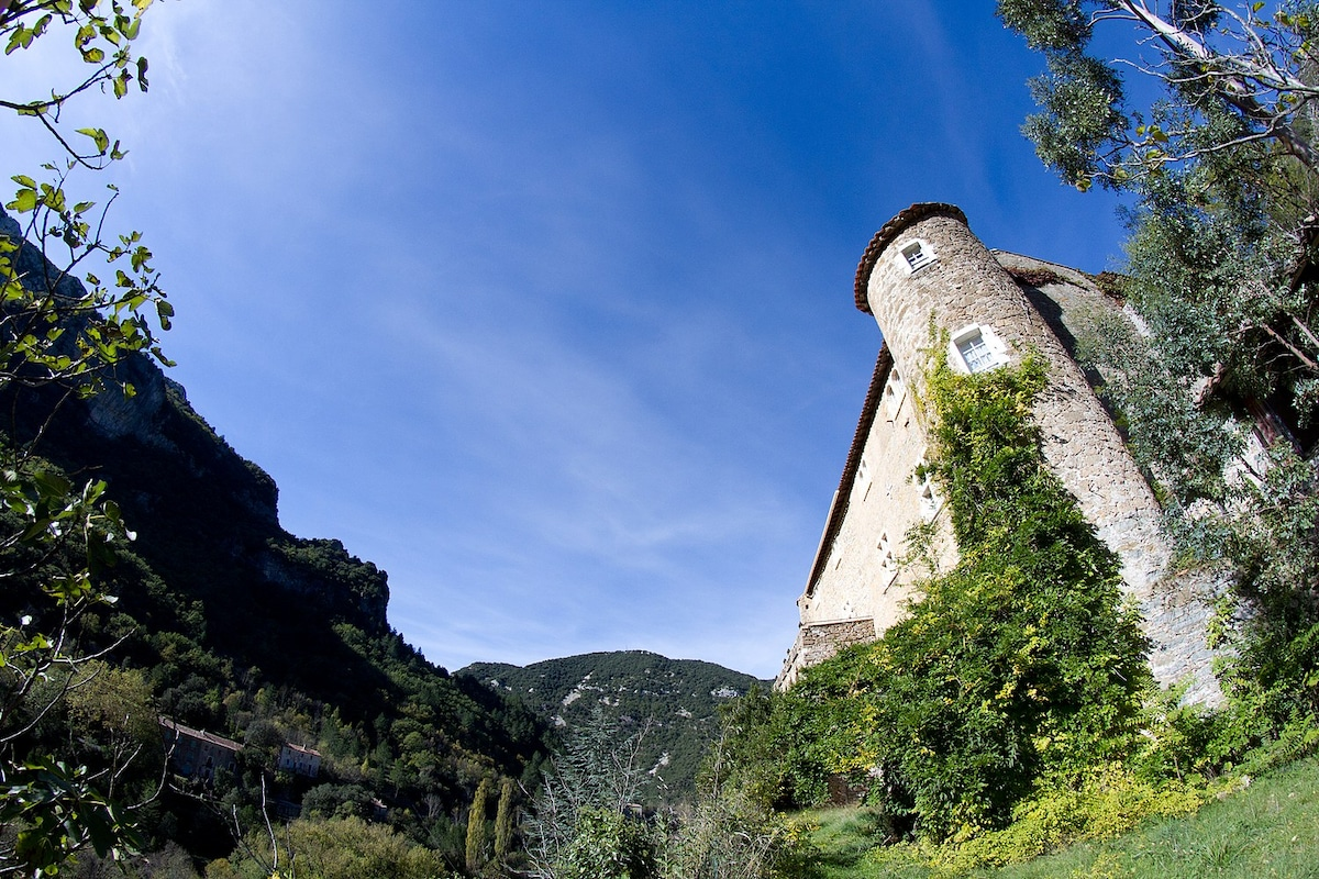 CHATEAUZEN Tower