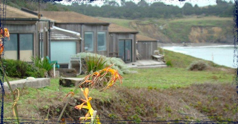 Cove View Room,Garden and Bay View
