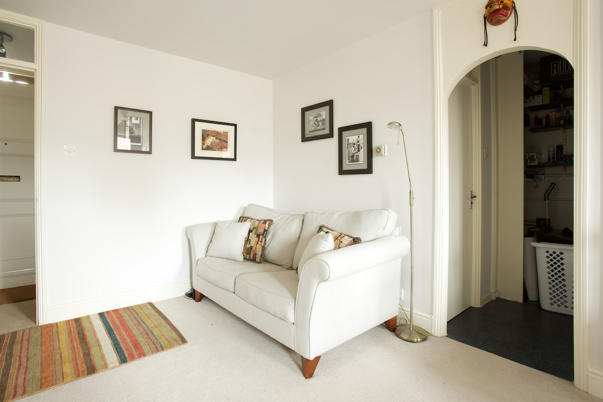 Large Flat Pimlico HEART of London