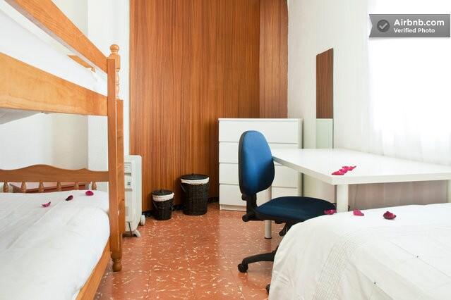 Amazin Room in BCN:Habitación Gaudi