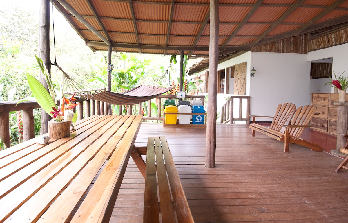 Bunkhouse Terrace at Rancho Margot - ALL INCLUSIVE