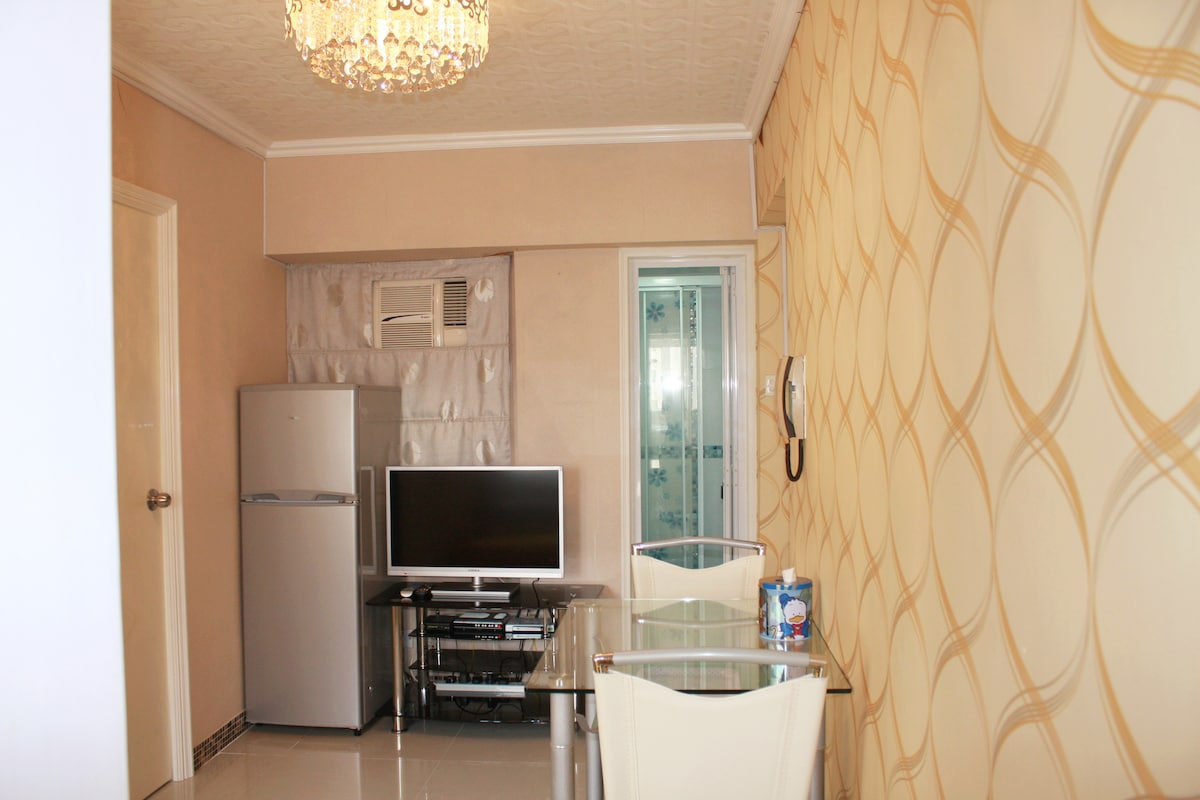 MK Home sweet home for 6 pp