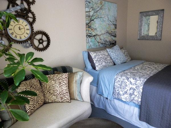 Casita Sonoma Bed &.amp; Sitting Area
