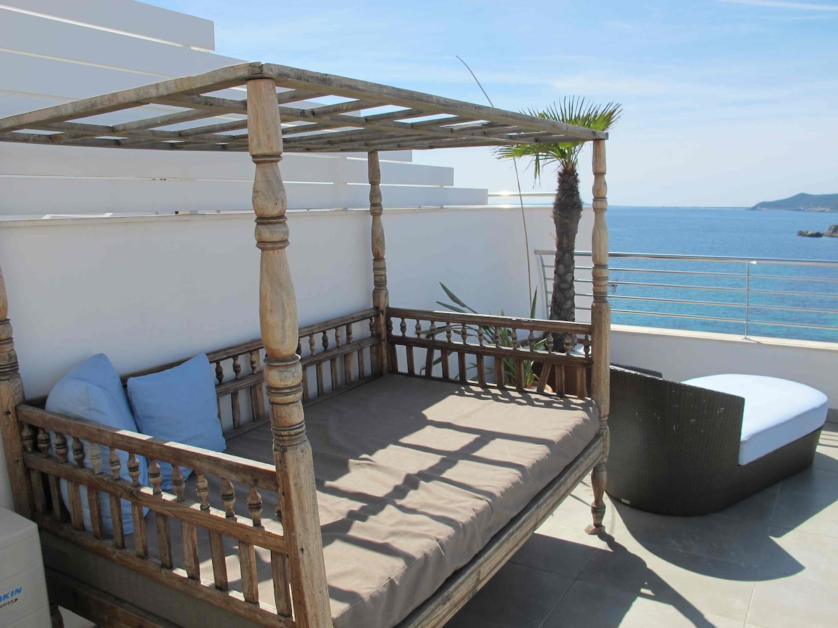 Los Molinos with amazing sea view 1