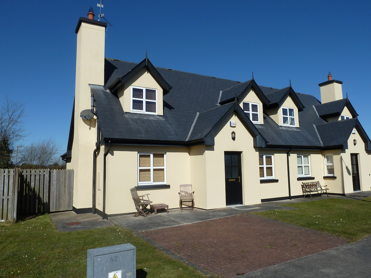 Beautiful 3-bed house in Rosslare