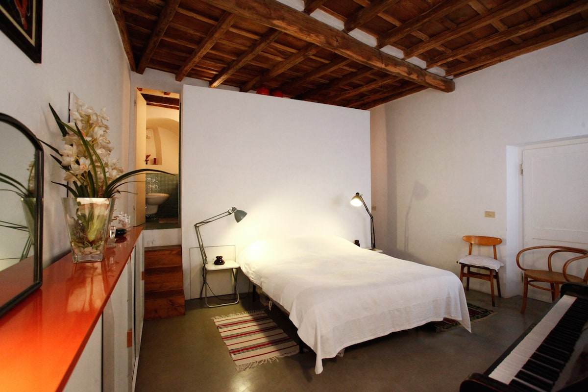 Colosseo Beautiful Room En Suite