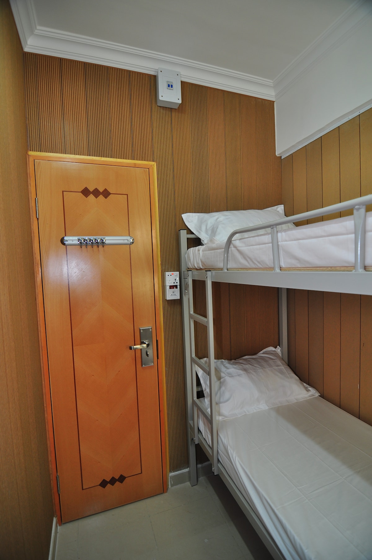 2 persons room