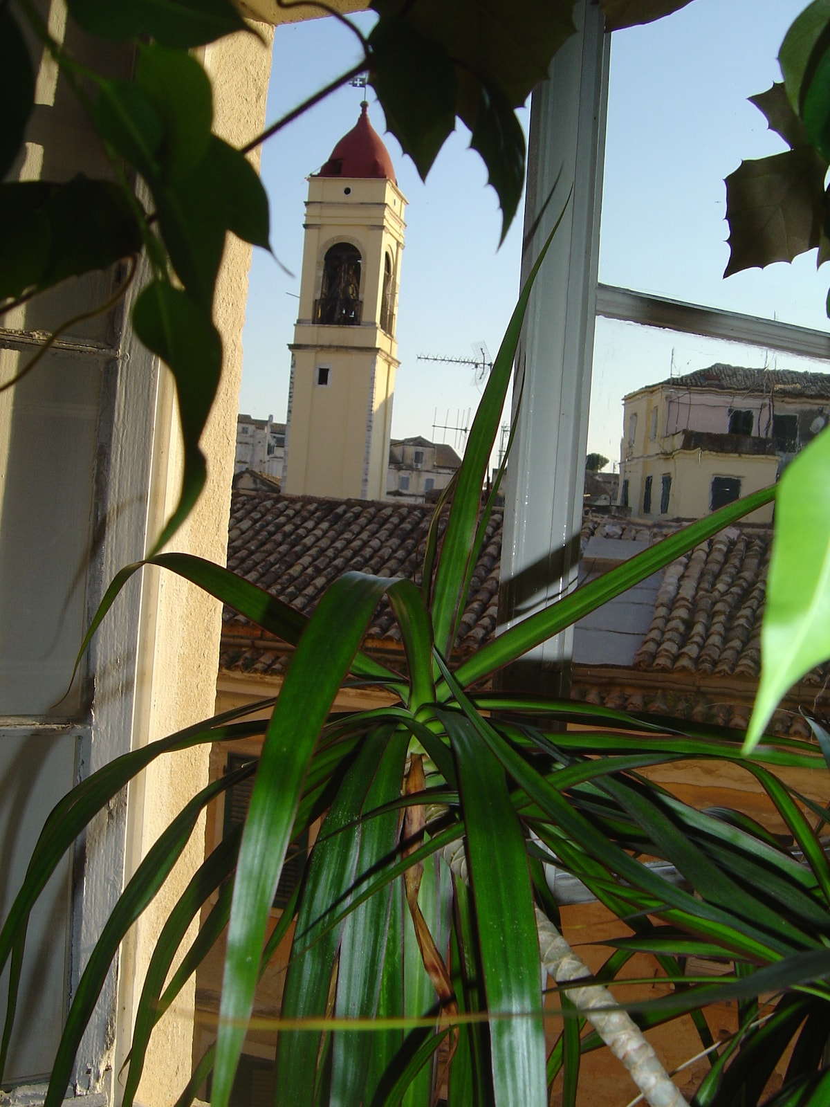 Corfu - Apartment in the Old Town