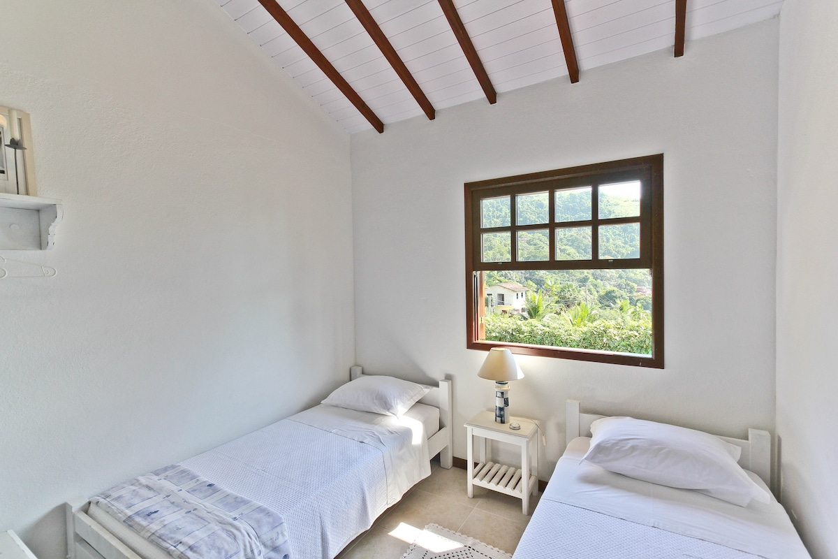 Comfortable house in Paraty!
