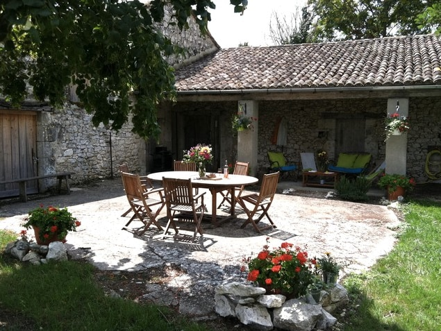 Le Grindoux - Charming Farmhouse
