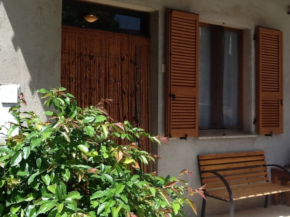 Lovely apartment in Assisi