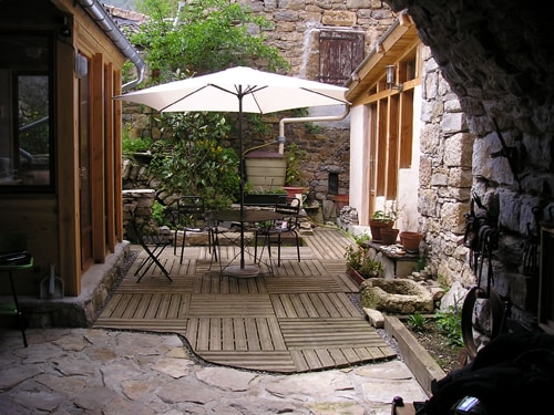 Bed and Breakfast - Gorges du Tarn