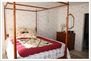 The Tasha Tudor Room