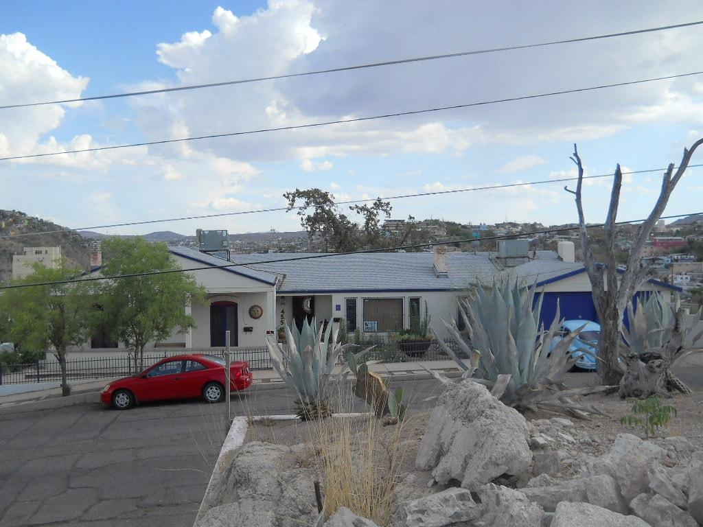 """""""Dos Marias"""" retreat in Nogales AZ"""