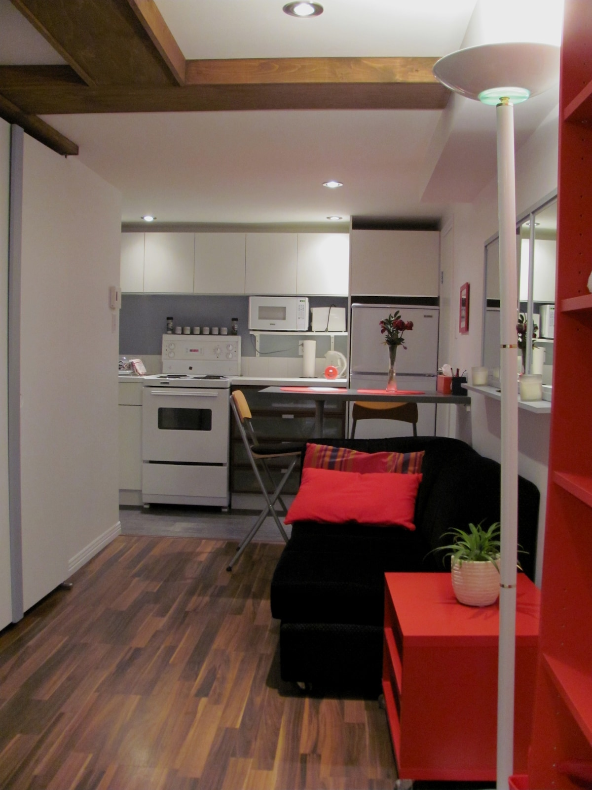 Great studio for your vacation