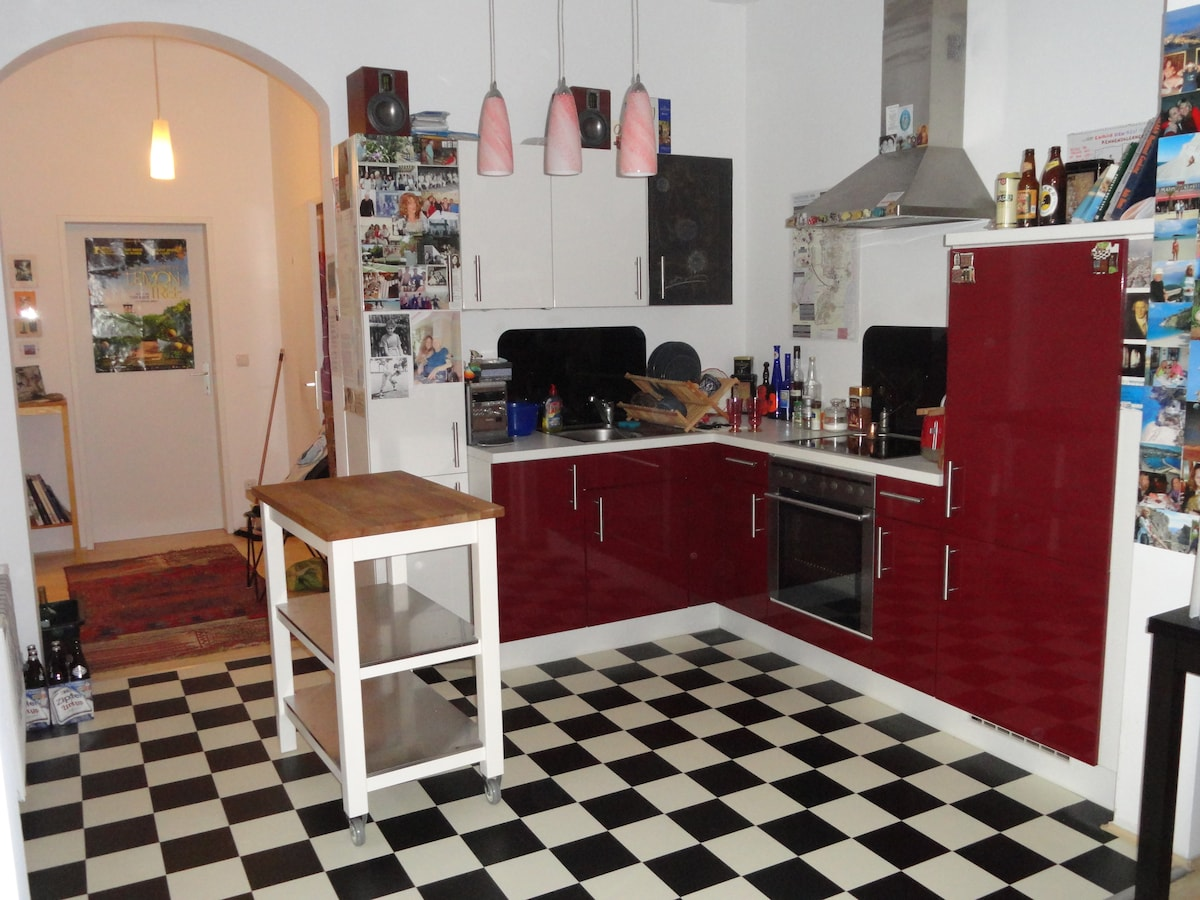 Entire home/apartment in Vienna